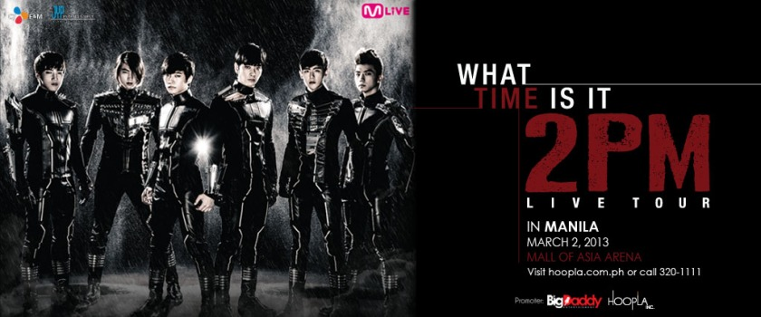 WEB AD for 2pm