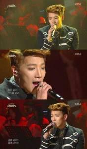 Jun.K Immortal Song 2