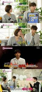 "[NEWS] Wooyoung 2PM Sering Hubungi ""Istri""nya Meski Saat Tidak Sedang Suting 'We Got Married'"